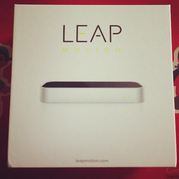 leap box